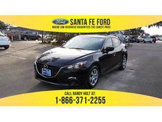 2015 Black Mazda Mazda3 i Sport 36540P Mazda Mazda3, Mazda 3, Ford, Black, Black People