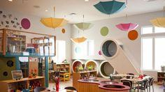 Creative Play Room