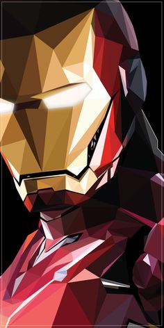 Iron Man should not die in Infinity War. Iron man is the Best. Marvel Avengers, Marvel Dc Comics, Marvel Heroes, Ms Marvel, Marvel Logo, Iron Man Wallpaper, Wallpaper Awesome, Wallpaper Art, Tony Stark Wallpaper