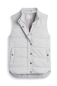 Need a puffer, on the slim side preferably. Need to bald be my giant North Face one :) Stitch Fix Puffer Vest Stitch Fix Fall, Stitch Fit, Stitch Fix Outfits, Vest Outfits, Casual Outfits, Vest Coat, Puffer Vest, Puffer Coats, Knit Jacket