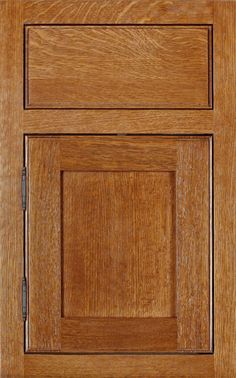 Pyramid Custom Cabinets   Door Styles   Cabinet Door Style: Shaker IV Made  From Quarter Sawn Oak By GarJo12881 | Kitchen Cabinets For My Spanish  Revival ...