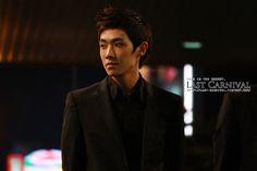 일산 팬 사인회 : Man in MBLAQ //2011