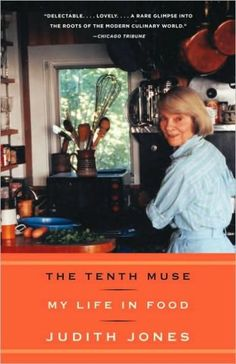 The Tenth Muse: My Life in Food