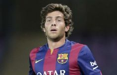 Four Barca players looking to impress http://www.soccerbox.com/blog/four-barcelona-players/