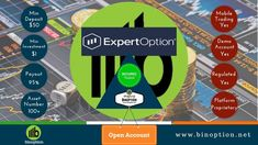 In #ExpertOption #Review get all details such as #App, #mobiletrading, #Demo, #withdrawal #strategies etc on Expert Option. Is Expert Option #Scam?