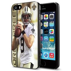 New Orleans Saints(Drew Brees) NBA Hard Case Iphone5 Case Cover WorldPhoneCase http://www.amazon.com/dp/B00VMQRDJ2/ref=cm_sw_r_pi_dp_huZpvb0A8ZZCS