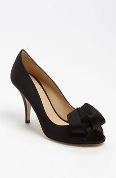 Shoe for mother of the groom?  --  kate spade new york clarice pump | Nordstrom