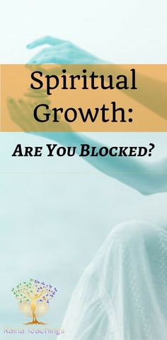 Article that beautifully describes what a spiritual blockage is and whats needed to release it. Spiritual Enlightenment, Spiritual Path, Spiritual Guidance, Spiritual Growth, Spiritual Awakening, Spirituality, Spiritual Wellness, Psychic Development, Spiritual Development