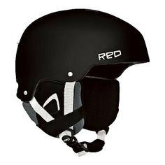 R.E.D. Women's Cadet Snowboard Helmet 2013 - Black