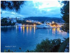 Photo Mania Greece: Skiathos Greece, View from Bourtzi. Skiathos, Greece, River, Island, Outdoor, Greece Country, Outdoors, Islands, Outdoor Living