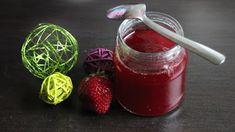 Papilles On/Off: Confiture de fraises de Carpentras au thermomix
