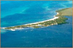 Isla de Pasion - Cozumel, Mexico (Passion Island)