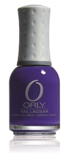 Orly Nail Lacquer - Charged Up - #20679