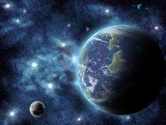 Procuro Beleza no Horizonte No eterno Universo porque na Terra a beleza está menor.