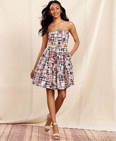 a96d7bbcb5b4 Tommy Hilfiger Dress Teenager Outfits, Outfits For Teens, Madras, Fashion  Poses, Tommy