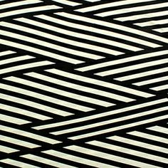 This one is a good weight for the skirt Black Nautical Flag on Cream Ponte de Roma Fabric
