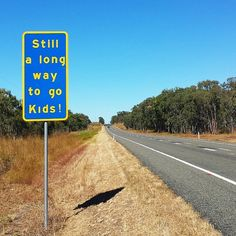 9 Family Road Trips Tips - Memories in our Ford Territory