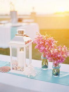 Double Wedding at Palazzo del Sol  Read more - http://www.stylemepretty.com/florida-weddings/destin/2014/01/17/double-wedding-at-palazzo-del-sol/