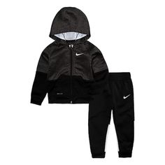 Toddler Boy Nike Speckle Hoodie & Pants Set Oxford - June 01 2019 at Toddler Boy Fashion, Little Boy Fashion, Kids Fashion, Fashion Clothes, Jackets Fashion, Toddler Boy Style, Fashion 2016, Fashion Women, Cute Baby Boy Outfits