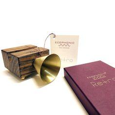 Regalos Vintage Ecophonic