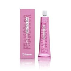 Framesi Framcolor 2001 Hair Coloring Cream, 7CC Medium Ash, 2 Ounce ** Check out this great product.