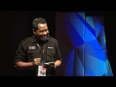 A simple idea to solve Indonesia's deforestation: Silverius Oscar Unggul at TEDxJakarta - YouTube