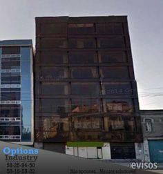 Edificio en renta Cuauhtémoc, Distrito Federal  Edificio con excelente ubicación en la zona centro, cuenta con 8 pisos, plantas de 540 m2 y cubo de ...  http://cuauhtemoc-city-2.evisos.com.mx/edificio-en-renta-cuauhtemoc-distrito-federal-id-604705