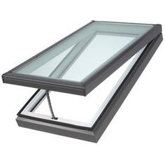 Velux Venting Laminated Skylight (Fits Rough Opening: 22.5-In X 22.5-In; Actual: 27.375-In X 27.375-In) Vcm 2222 2004