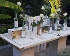 Unas invitaciones de boda muy elegantes   María Vilarino Table Decorations, Home Decor, Wedding Invitations, Day Planners, Weddings, Elegant, Home Interior Design, Decoration Home, Dinner Table Decorations