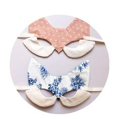 lucille michieli - ++ Masques ++ Dress Up Boxes, Diy Mask, Diy For Kids, Sewing For Kids, Crafts For Kids, Costume Dress, Sewing Projects, Sewing Crafts, Diy Gifts