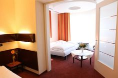 Akzent Hotel Oberhausen Oberhausen This convenient hotel near the centre of Oberhausen boasts excellent access to the and motorways, and provides a central base to stay in the Ruhr Area. Das Hotel, Hotels Near, Centre, Curtains, A3, Europe, Furniture, Home Decor, Remodels