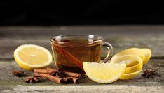Αδυνατίστε και χάστε λίπος με φυσικό τρόπο πίνοντας ρόφημα από μέλι, λεμόνι και κανέλα Home Remedies For Hair, Natural Home Remedies, Fast Metabolism, Boost Your Metabolism, Te Detox, Tea Wallpaper, Food For Glowing Skin, Oily Skin Remedy, Tips For Oily Skin