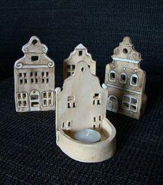 Domečky / Zboží prodejce kavanzo | Fler.cz #PotteryClasses