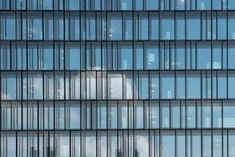 Fahrni Fassaden Systeme LyssPOSTFINANCE, BERN Cultural Architecture, Facade Architecture, Building Facade, Urban Design, Blinds, Facades, Exterior, Office Buildings, Cultural Center