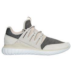 Men's adidas Tubular Radial Casual Shoes