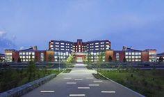 Fort Belvoir Community Hospital Where Scout was born