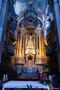 Altar da Igreja dos Clérigos