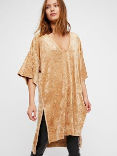We The Free Luxe Tee from Free People!