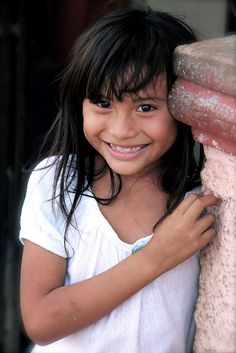 Children in Mexico 20  Dzitbalche, Mexico Dec. 2008  www.flickriver.com/photos/hideki_naito/