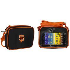 San Francisco Giants Cross Body Purse with Touchscreen - MLB.com Shop