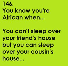 #africa African Jokes, Black People Memes, Black Girl Problems, African Life, 90 Day Fiance, Funny Quotes, Funny Memes, African Countries, The More You Know