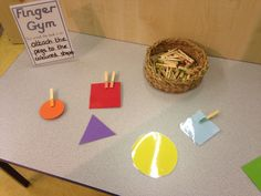 Lots of our nursery children need to work those pincer muscles! Lots of maths in this activity too! Maths Eyfs, Preschool Classroom, Classroom Ideas, Classroom Displays, Kindergarten, Nursery Activities, Preschool Activities, Christmas Activities, Motor Skills Activities