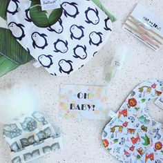 #Repost @giftie.ca  Baby shower coming up? Pick from a number of our amazing made in Canada products to build your #Giftiebox !         #Giftie #customgiftbox #gifting #giftideas #bestgift #perfectgift #babygift #ohbaby #babyshowergift #newmom #newmomgift #newbabygift #refluffs #ballettobaby #kpurenatural #canadian #supportsmallbusiness #supportlocal #girlboss