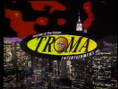 father's day troma trailer