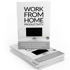 """""""Discover How To Stay Productive Working From Home and Develop Your Mind For Success"""" Finally! How To Work From Home and Get More Done All While Staying Sane! Dealing With Loneliness, Flow State, Sales Letter, Learning To Be, Self Development, Personal Development, Motivate Yourself, Self Help, Productivity"""