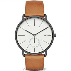 Men's Skagen Hagen Watch (SKW6216) - WATCH SHOP.com™