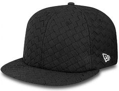 Diamond Era Woven 59Fifty Fitted Cap by NEW ERA