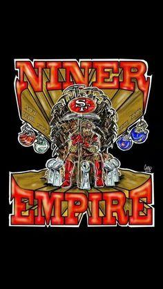 Niner Empire!!