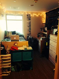 Fuck Yeah, Cool Dorm Rooms Part 87