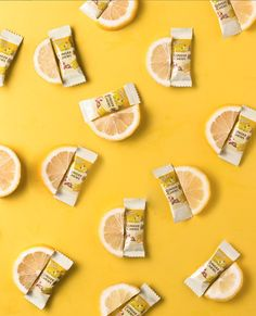 Spicy ginger with a citrus twist. Combining ginger with a hint of sweetness + a burst of citrus flavor, our Ginger Chews with Lemon are a zesty treat to enjoy anytime, anywhere. Individually wrapped and with a chewy texture, they bring a world of flavor to your tongue with each bite. Go ahead—unwrap, chew and enjoy as a tasty way to satisfy a citrus craving. #PrinceofPeaceGinger #POPGinger #MadeWithGinger #POPGingerChewswithLemon #Lemon  #GingerChews #NaturalRemedy #SummerSnacks Prince Of Peace, Summer Snacks, Natural Remedies, Cravings, Spicy, Lemon, Tasty, Treats, Make It Yourself
